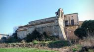 La Cardosa: Església de sant Pere  Ramon Sunyer