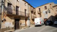 La Cardosa: plaça  Ramon Sunyer