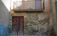 La Cardosa: façana  Ramon Sunyer
