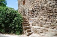 El Llor: escales  Ramon Sunyer