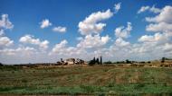 Bellveí: vista  Ramon Sunyer