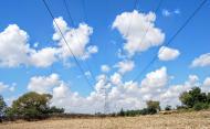 El Llor: paisatge  Ramon Sunyer
