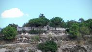 Bellmunt de Segarra: cementiri  Ramon Sunyer