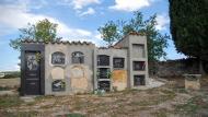 Montfar: cementiri  Ramon Sunyer