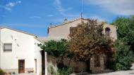 Montfar: detall casa  Ramon Sunyer