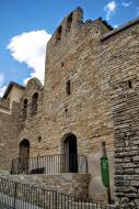 Pomar: Sant Pere de Narbona  Ramon Sunyer