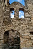 Pomar: portal  Ramon Sunyer