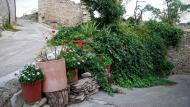 Pomar: carrer  Ramon Sunyer