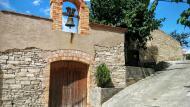 Pomar: capella  Ramon Sunyer