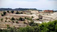 Sant Antolí i Vilanova: Antic forn de ciment va funcionar fins els anys 50  Ramon Sunyer