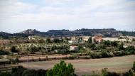 Sant Antolí i Vilanova: vista  Ramon Sunyer