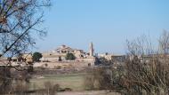 Sant Martí de la Morana: vista general  Ramon Sunyer