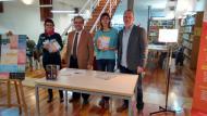 Cervera: presentació de les bases de l'11a edició del premi literari 7lletres  Ramon Armengol