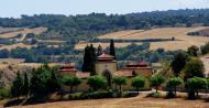 Montornès de Segarra: Cementiri  Carme Queraltó Duch