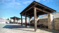 Montoliu de Segarra: zona d'esbarjo  Ramon Sunyer
