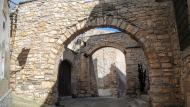 Montoliu de Segarra: portals  Ramon Sunyer