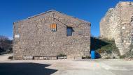 Suro: casa  Ramon Sunyer