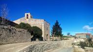 Talavera: església  Ramon Sunyer