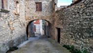 La Sisquella: portal  Ramon Sunyer