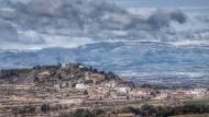 La Guàrdia Lada: El Montsec de fons  Ramon Sunyer