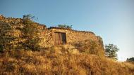 El Mas de Bondia: exterior de la vila closa  Ramon Sunyer