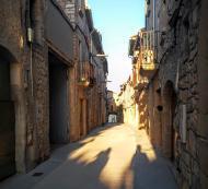 El Mas de Bondia: vila-closa  Ramon Sunyer