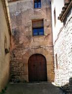 Amorós: castell  Ramon Sunyer
