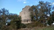 Gàver: Torre ( s. XI-XII)  Ramon Sunyer