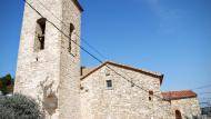 La Guàrdia Lada: Església Santa Maria gòtic s XIII  Ramon Sunyer