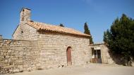 La Guàrdia Lada: Església Mare de Déu del Coll romànic s XI  Ramon Sunyer