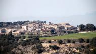 Gramuntell: vista est  Ramon Sunyer