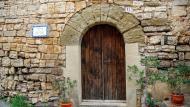 Gramuntell: Església de Santa Maria s XII  Ramon Sunyer