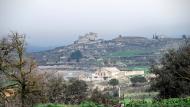 Sant Pere dels Arquells: Castell i església de sant Jaume de Timor  Ramon Sunyer