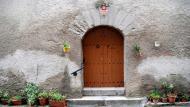 Els Hostalets: Capella Sant Jordi  Ramon Sunyer