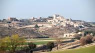 Fonolleres: Vista des de La Móra  Ramon Sunyer