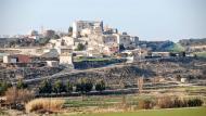 Fonolleres: Vista des del Pla de les Tenalles  Ramon Sunyer