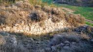 La Móra: Jaciment íber Pla de les Tenalles  Ramon Sunyer