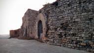 Granyena de Segarra: Castell templer  Ramon Sunyer