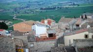 Granyena de Segarra: cases  Ramon Sunyer