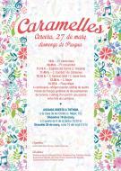 cartell Caramelles 2016