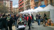 Calaf: una seixantena de parades  Ramon Sunyer