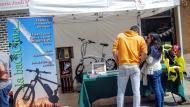Calaf: la bacicleta  Ramon Sunyer