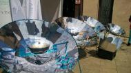 Calaf: EcoDinar Solar  Ramon Sunyer