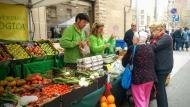 Calaf: verdures  Ramon Sunyer
