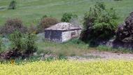 Sant Ramon: cabana de falsa cúpula  Ramon Sunyer