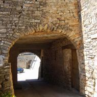 L'Astor: portal  Ramon Sunyer