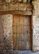 L'Astor: porta  Ramon Sunyer
