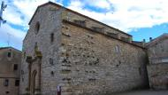 Sant Martí Sesgueioles: Església Sant Martí barroc (XVII)  Ramon Sunyer