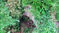 Vergós Guerrejat: pont  Ramon Sunyer