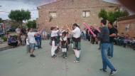 Sedó: 3r aniversari de la colla Ball de Bastons de Sedó  Jordi Porta